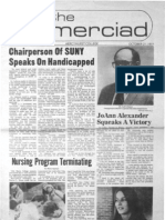 The Merciad, Oct. 21, 1977