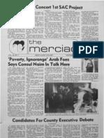 The Merciad, Nov. 4, 1977