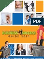 Business Success Guide 2011