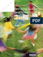 TLR - Fostering Quality Healthcare for All