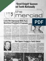 The Merciad, Feb. 10, 1978