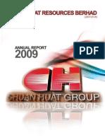 CHUAN-AnnualReport2009 (2.5MB)