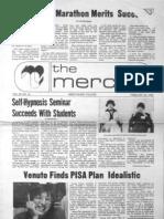 The Merciad, Feb. 24, 1978