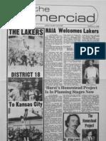 The Merciad, March 3, 1978