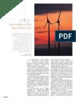 Chile energias renovables