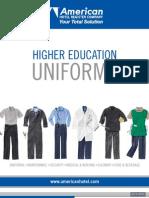 Education Uniforms
