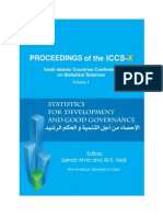 Volume 1-Conference ICCS-X