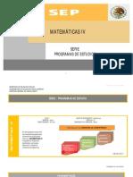 Matematicas-IV