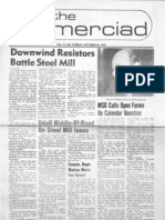 The Merciad, Oct. 20, 1978