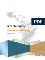 Bicentenarios
