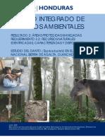 Estudio Del Danto (Tapirus Bairdii) en El Parque Nacional Sierra de Agalta, Olancho, Honduras