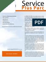 DeltaSysteme Perpignan Service Plus Parc