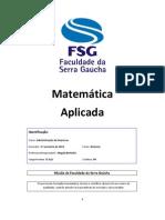 Apostila_Matematica_Aplicada