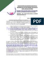 Con v Reforma Ley Del Menor