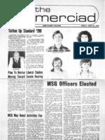 The Merciad, April 27, 1979
