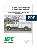 LGE Gas Handbook