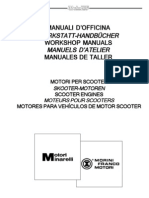 Motor Handbuch