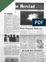 The Merciad, Sept. 21, 1979