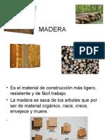 Madera Expo