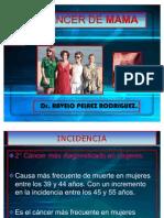 Cancer de Mama_2011