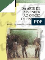Maria Ines Laranjeira - Da Arte de Aprender Ao Oficio de Ensinar