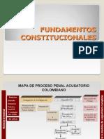 1. Fundamentos Constitucionales