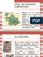 Presentación Algámitas