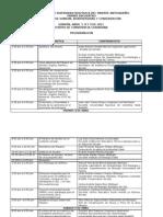 PROGRAMACION OFICIAL ENCUENTRO DE DIVERSIDAD BIOLOGICA DEL ORIENTE ANTIOQUEÑO (1)