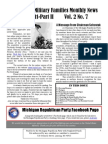Newsletter May 2011-Part II