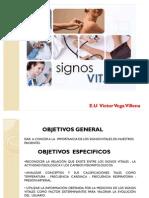 Enfermería - Signos Vitales
