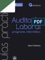 Auditoria Laboral Programa