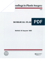 Selected Readings in Plastic Surgery