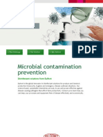Microbial Contamination