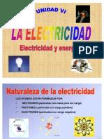 electricidad 3 eso