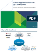 110410 Vmware Vfabric Cloud Application Platform a New Era for App Development 256580v2