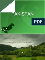 Proud to Be Pakistani