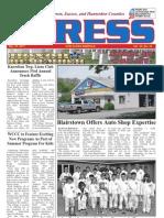 The PRESS NJ Edition May 25