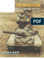 Arsenal for Agression -Armored Vehicles of the Warsaw Pact