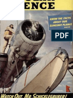 Popular Science May 1943