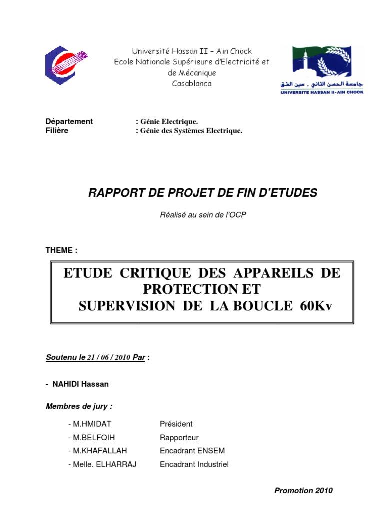 Demande Demploi Ocp Exemple Pdf