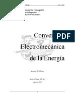 Cap 1 - Principios de Conversion Electromecanica de La Energia