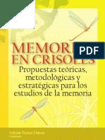 memorias Crisoles