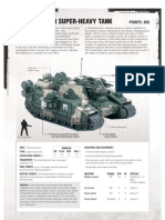 m2440068 Imperial Guard Datasheet Doom Hammer