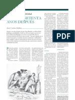 Peru Problema y Posibilidad