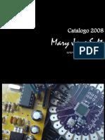 Mary Jane Soft Catalogo