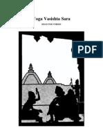 YogaVasishthaSara