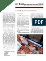 2.12.4 Masonry Cavity Walls - Systems and Construction