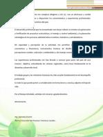 7. Curriculum Profesional a&a. Web
