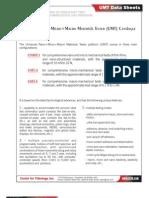 UMT Catalog 2009