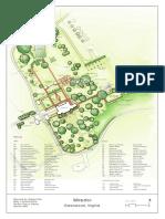 Mirador Site Plan